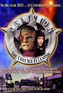 Oblivion (1994) online film