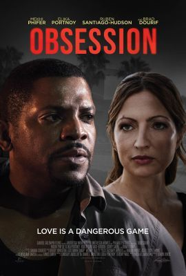 Obsession (2019) online film
