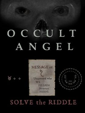 Occult Angel (2018) online film