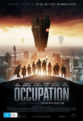 Occupation (2018) online film