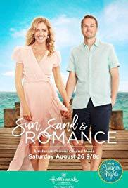 Óceánparti románc (2017) online film