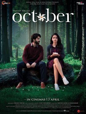 October (2018) online film