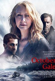 October Gale (2014) online film