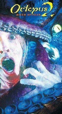 Octopus 2. - Pánik New Yorkban (2001) online film