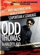 Odd Thomas - A halottlátó (2013) online film
