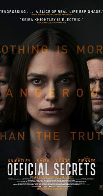 Official Secrets (2019) online film