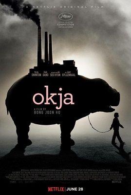 Okcsa (Okja) (2017) online film