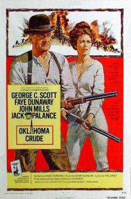 Oklahoma olaja (1973) online film