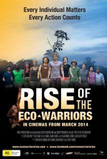 Ökoharcosok Borneó védelmében (2014) online film