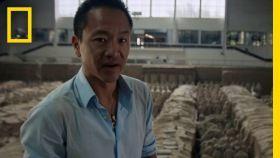 Ókori Kína: Halálos titkok a sírból (2016) online film