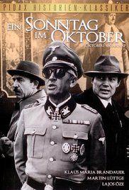 Októberi vasárnap (1979) online film