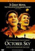 Októberi égbolt (1999) online film