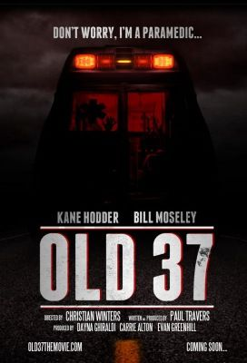 Old 37 (2015) online film