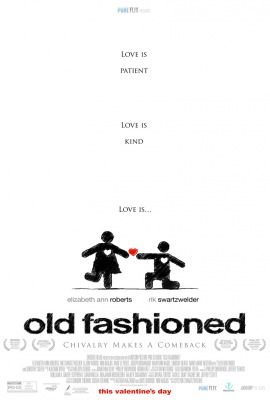 Old Fashioned (2014) online film