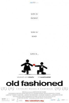 Old Fashioned (2014) online film