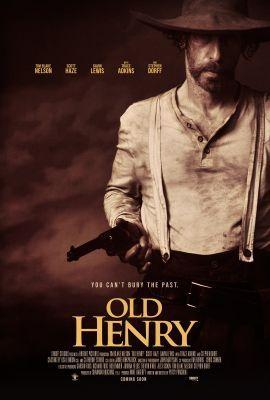 Old Henry (2021) online film