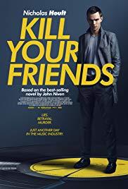 Öld meg a barátaid (2015) online film
