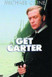 Öld meg Cartert! (1971) online film
