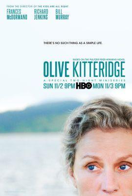 Olive Kitteridge 1. évad (2014) online sorozat