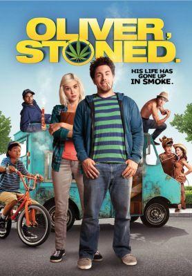 Oliver, Stoned (2014) online film