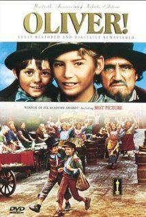 Olivér. (1968) online film