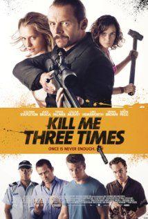 Ölj meg háromszor (2014) online film
