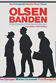 Olsen bandája (1968) online film