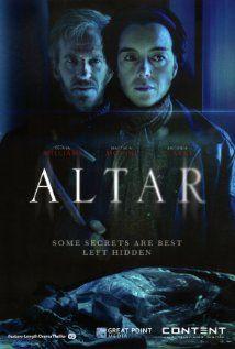 Oltár (2014) online film