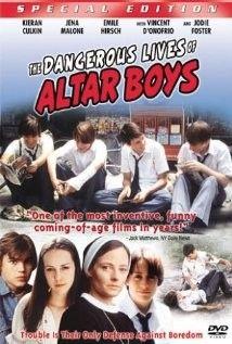Oltári fiúk (2002) online film