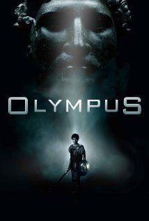 Olympus 1. évad (2015) online sorozat