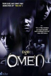 Omen (2003) online film