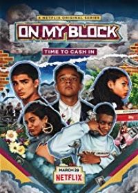 On My Block 2. évad (2019) online sorozat