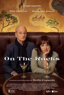 On the Rocks (2020) online film