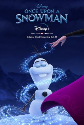 Once Upon A Snowman (2020) online film