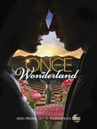 Once Upon a Time in Wonderland (2013) online sorozat