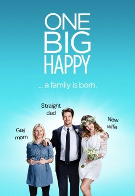 One Big Happy 1. évad (2015) online sorozat
