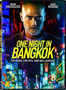 One Night in Bangkok (2020) online film