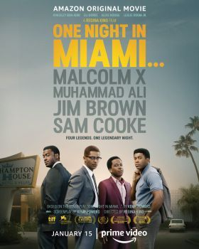 One Night in Miami (2020) online film