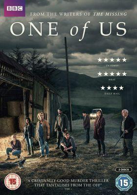 One Of Us 1. évad (2016) online sorozat