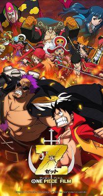 One Piece Film Z (2012) online film