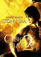 Ong Bak 2. - A sárkány bosszúja (2008) online film