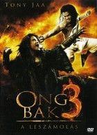 Ong Bak 3. (2010) online film