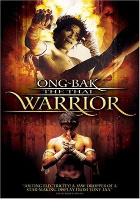 Ong-bak - A thai boksz harcosa (2003) online film