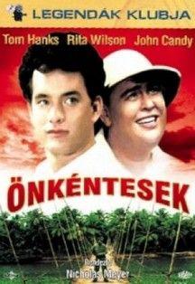 Önkéntesek (1985) online film
