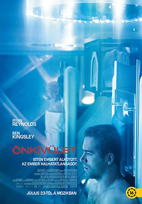 Önkívület (Self/less) (2015) online film