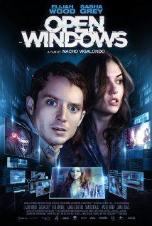 Open Windows (2014) online film