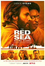 Operation Brothers / The Red Sea Diving Resort (2019) online film