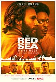 A Vörös-tenger Búvárparadicsom (2019) online film
