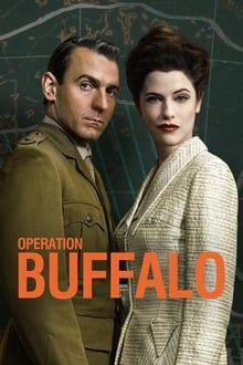 Operation Buffalo 1. évad (2020) online sorozat