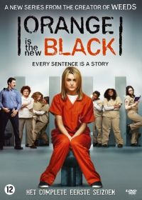 Orange is the New Black 1. Évad (2013) online sorozat